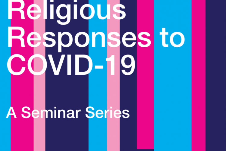Religious Responses to COVID-19 Header Image